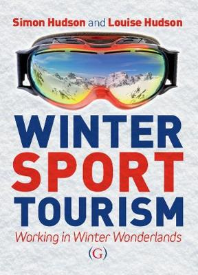 Winter Sport Tourism - Simon Hudson