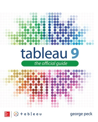 Tableau 9: The Official Guide -