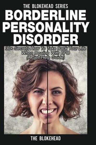 Borderline Personality Disorder - The Blokehead