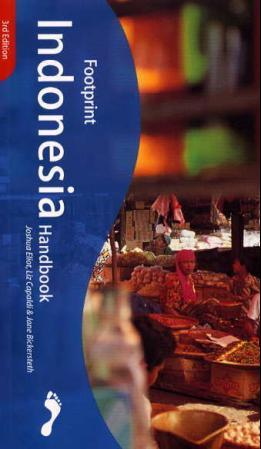 Indonesia handbook - Joshua Eliot
