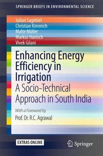 Enhancing Energy Efficiency in Irrigation - Julian Sagebiel