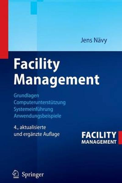 Facility Management - Jens Navy