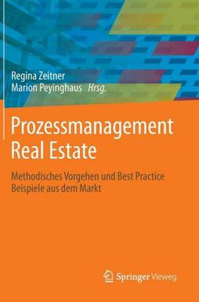 Prozessmanagement Real Estate - Regina Zeitner