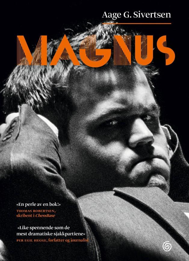 Magnus PDF ePub