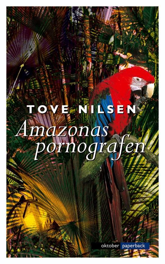 Amazonaspornografen PDF ePub