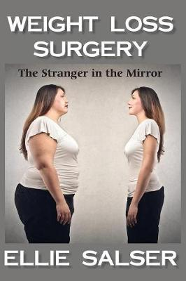 The Stranger in the Mirror - Ellie Salser