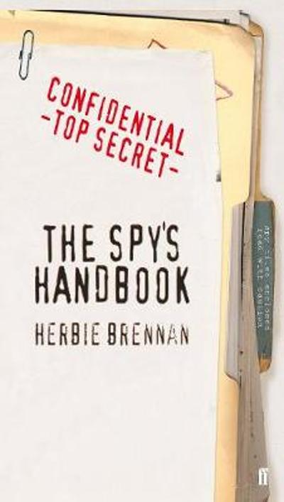 The Spy's Handbook - Herbie Brennan