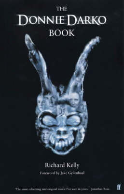 The Donnie Darko Book - Richard Kelly