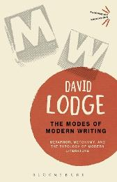 The Modes of Modern Writing - David Lodge