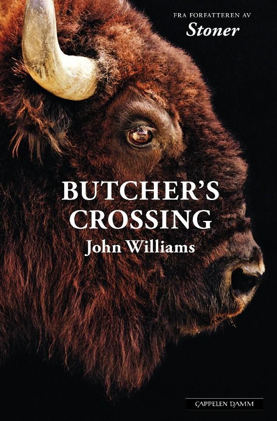 Butcher's crossing PDF ePub