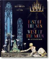 East of the sun and west of the moon - Noel Daniel Kay Nielsen