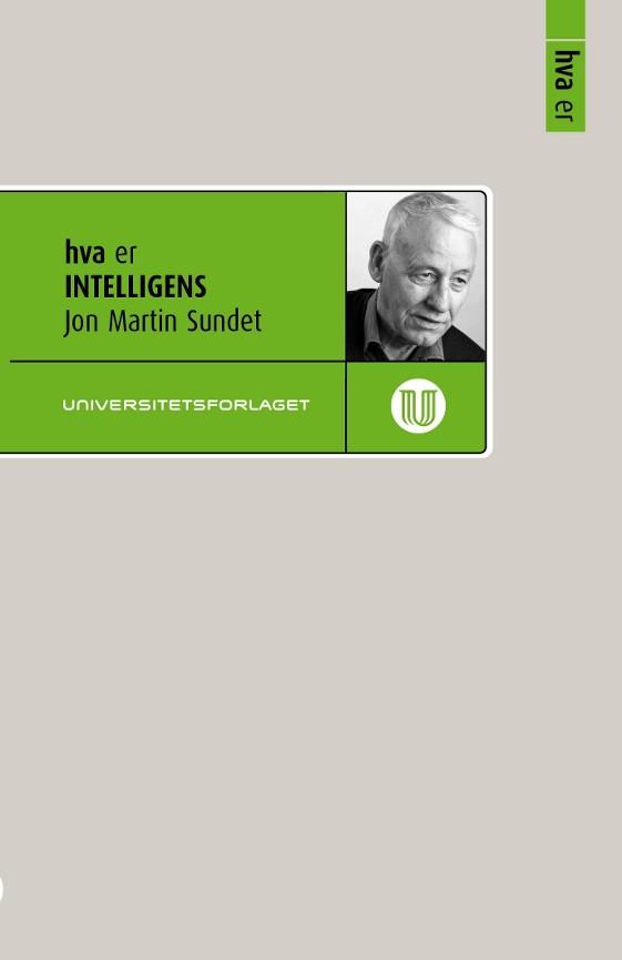 Hva er intelligens PDF ePub