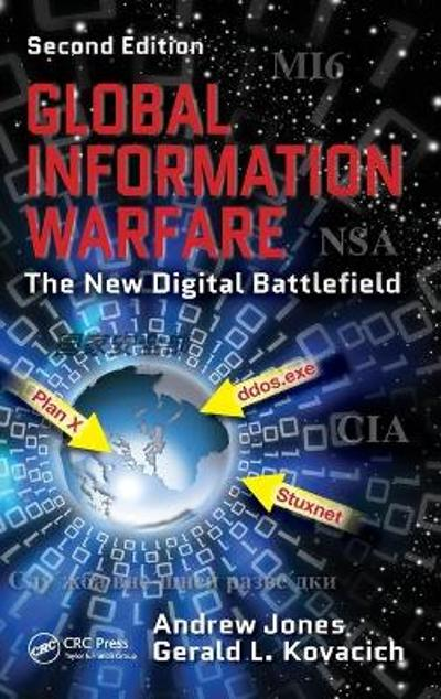Global Information Warfare - Andrew Jones