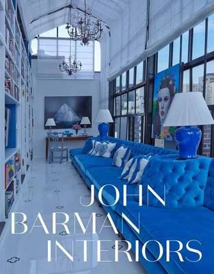 John Barman Interior Design - John Barman