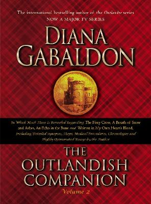 The Outlandish Companion Volume 2 - Diana Gabaldon