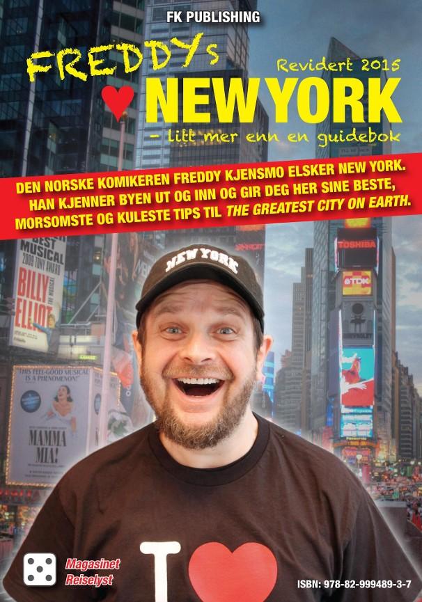 Freddys New York PDF ePub