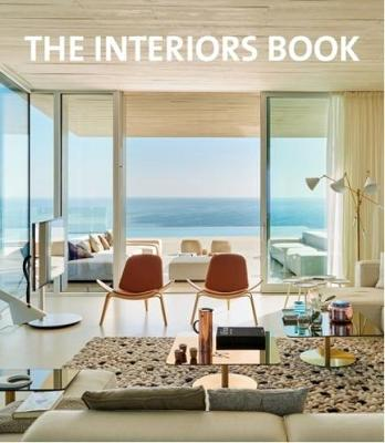 The Interiors Book - Francesca Zamora