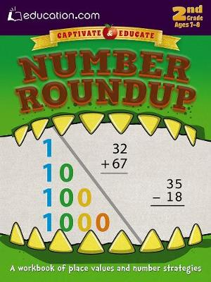 Number Roundup - Education.com