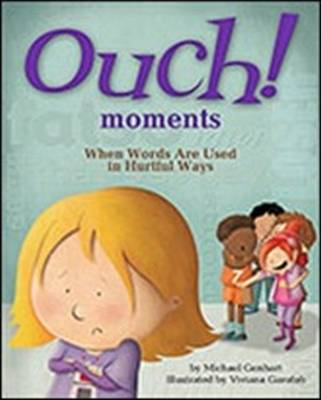 Ouch Moments - Michael Genhart