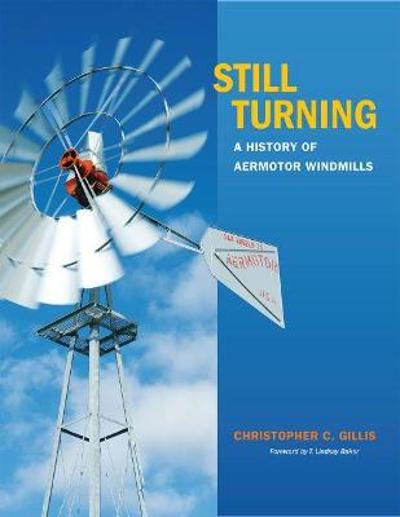 Still Turning - Christopher C. Gillis