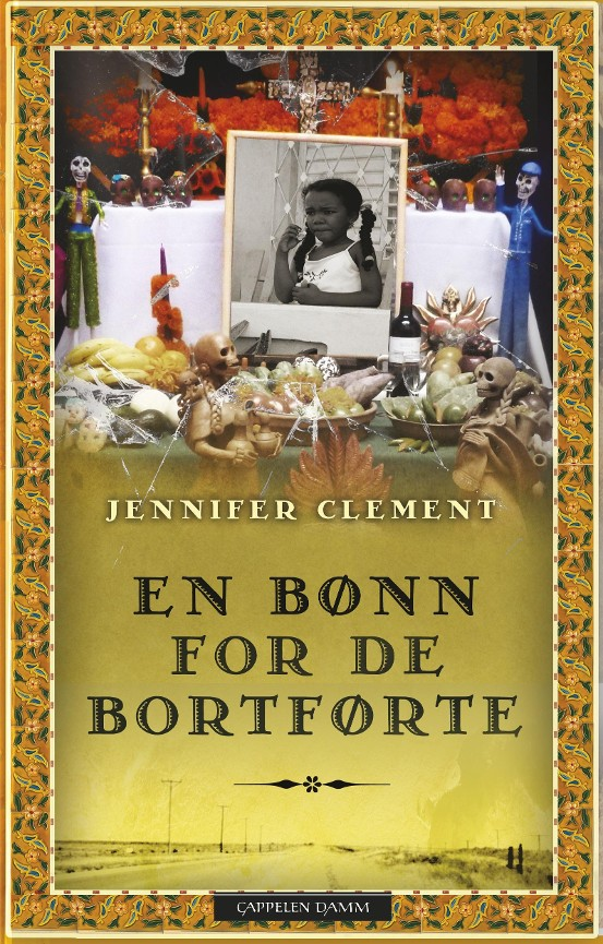 En bønn for de bortførte - Jennifer Clement
