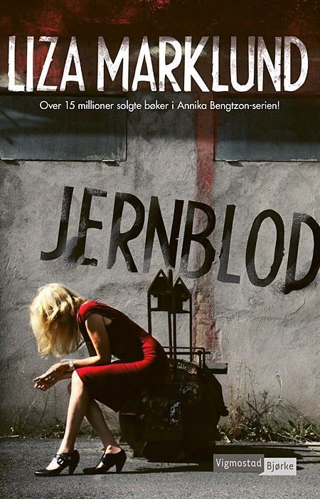 Jernblod PDF ePub
