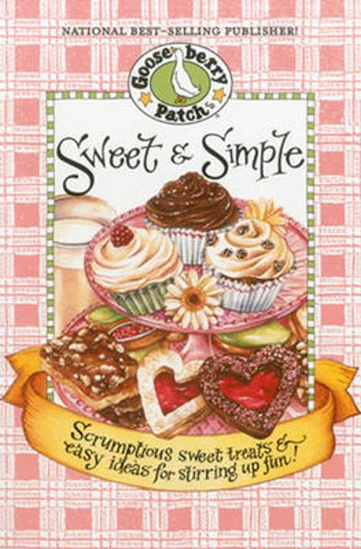 Sweet & Simple Cookbook - Gooseberry Patch