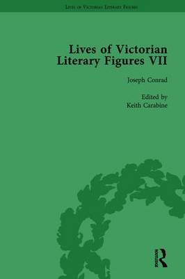 Lives of Victorian Literary Figures - Ralph Pite