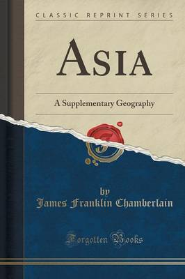 Asia - James Franklin Chamberlain