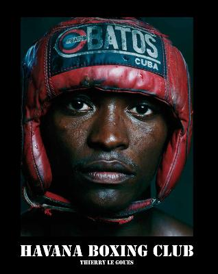 Havana Boxing Club - Thierry Le Goues