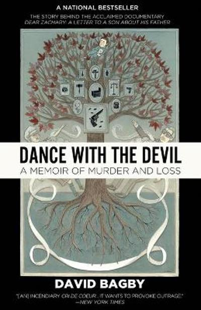 Dance With the Devil - David Bagby