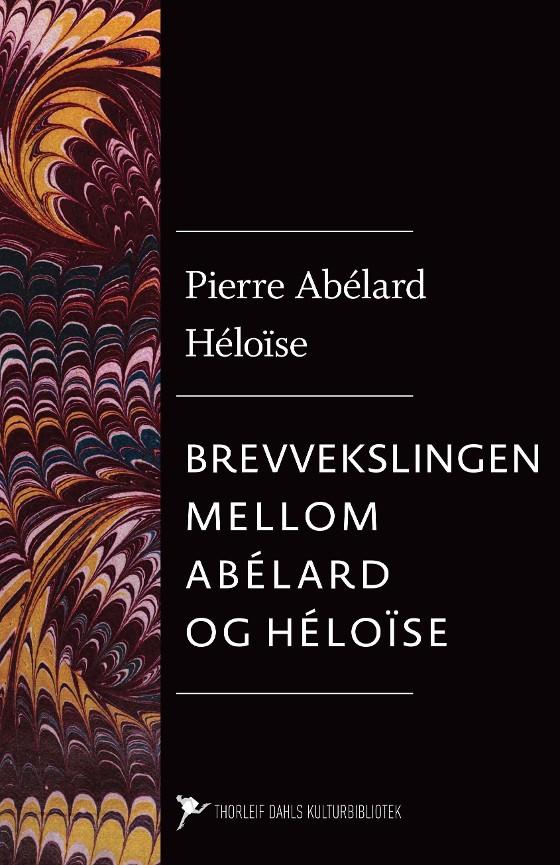 Brevvekslingen mellom Abélard og Héloïse PDF ePub