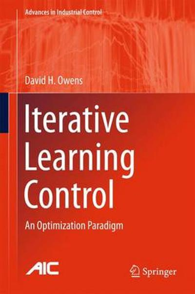 Iterative Learning Control - David H. Owens
