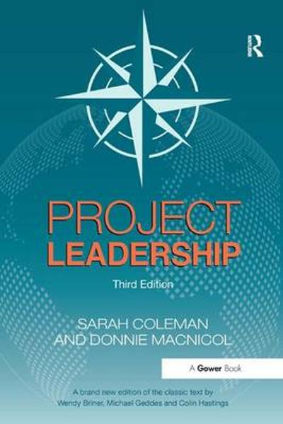 Project Leadership - Sarah Coleman