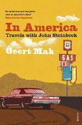 In America - Geert Mak  Liz Waters