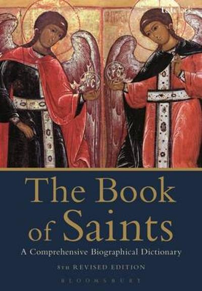 The Book of Saints - Basil Watkins