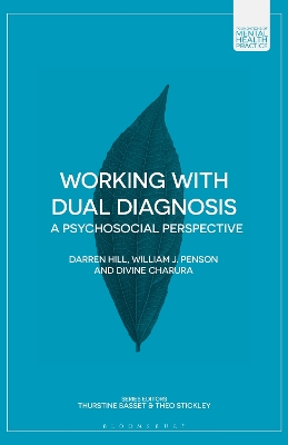 Working with Dual Diagnosis - Divine Charura