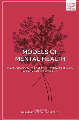 Models of Mental Health - Gavin Davidson