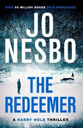 The redeemer - Jo Nesbø Don Bartlett