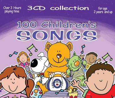 100 Children's Songs -
