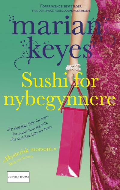 Sushi for nybegynnere - Marian Keyes