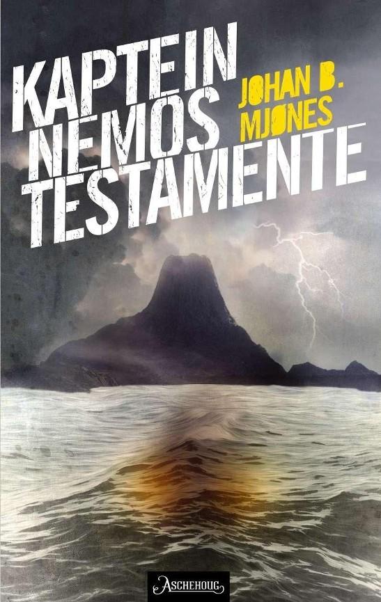 Kaptein Nemos testamente PDF ePub
