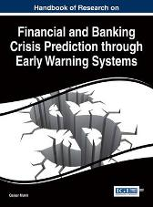 Handbook of Research on Financial and Banking Crisis Prediction through Early Warning Systems - Qaiser Munir