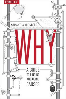 Why - Samantha Kleinberg