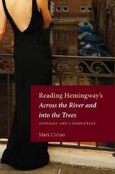 Reading Hemingway's Across the River and into the Trees - Mark Cirino