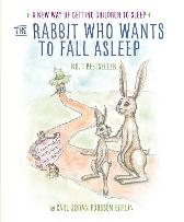 The Rabbit Who Wants to Fall Asleep - Carl-Johan Forssen Ehrlin Irina Maununen