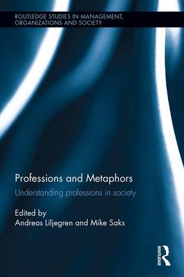 Professions and Metaphors - Andreas Liljegren