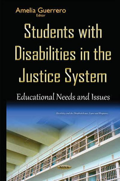 Students with Disabilities in the Justice System - Amelia Guerrero