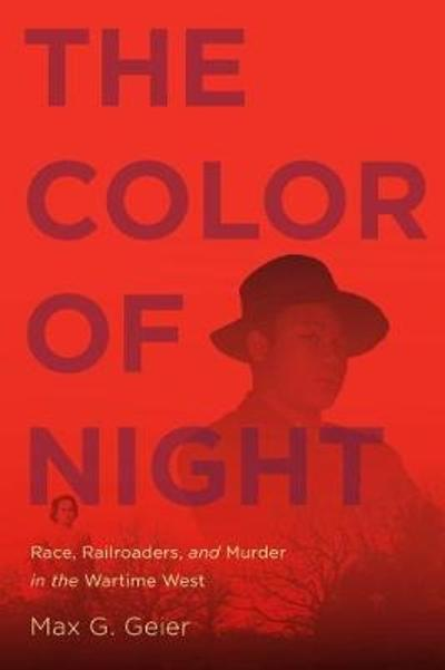 The Color of Night - Max G. Geier
