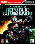 Star Wars: Republic Commando: the Official Strategy Guide - Michael Knight